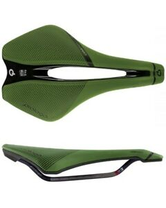 Prologo Saddle Dimension 143 Tirox Special Edition, Green Military