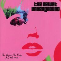 The Velvet Underground - The Boston Tea Party, July 11th 1969 (2017)  2CD  NEW