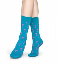 Happy Socks Damen Gr.36/40 Palm Beach HSF104 UVP 13€