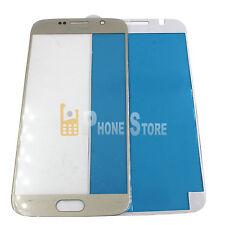 Samsung Galaxy S6 LCD Display Glas Scheibe TOUCHSCREEN S6 SM-G920F GOLD