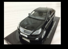 1:18 HYUNDAI EQUUS FACELIFT 2013 DIE CAST MODEL