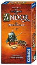 Kosmos Die Legenden von Andor Erweiterung Der Sternenschild Brettspiel Spielzeug