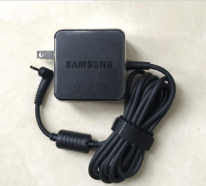 Samsung Chromebook XE500C12 Laptop Ac Adapter Charger PA-1250-98 40W