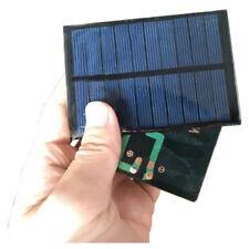 Mini 5v 1w 200ma 99x69mm Polycrystalline Drip Sheet Solar Panel DIY for CE Hoteb