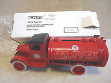 Red Crown Gasoine1931 Hawkeye Red Crown Gasoine Stock #7654Only 2,500 Made First