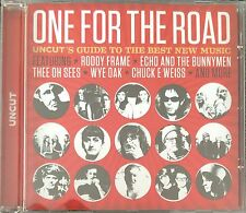 Various : One for the Road (CD Compilation) U cuts Guide To The Best New Music