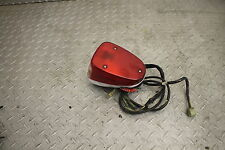 2007 YAMAHA ROYAL STAR 1300 XVZ1300CT TOUR DELUXE TAILLIGHT REAR TAIL BRAKE