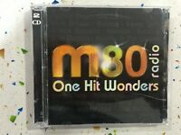 M80 ONE HITS WONDERS RADIO 2 x CD EUROPE BLACK OMC ACE OF BASE 4 NON BLONDES