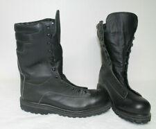 Dakota Outerwear Outlast Lancer II Boots Black Nonmetal Safety Toe USA Made 10 D