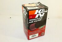 K&N REPLACEMENT AIR FILTER YA-1098 00 01 YAMAHA YZFR1 YZF R1 *NEW* OPEN BOX*
