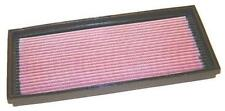 K&N Hi-Flow Performance Air Filter 33-2538 fits Volvo 240 2.0,2.1 Turbo,2.1,2.3