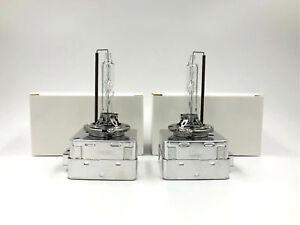 2x Genuine OEM 13-16 FORD Taurus Philips HIR2 LL 9012 55W Halogen Headlight Bulb