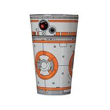 Star Wars Bb8 (bicchiere) Multi