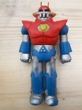 Bullmark robot UFO WARRIOR DIAPOLON Dai Apolon Figure Vintage soul chogokin GX