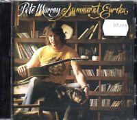 Pete Murray - Summer At Eureka - MUSIC CD
