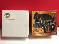 Wizard Buffy Vampire Slayer Fool For Love Spike Toyfare Signed James Marsters