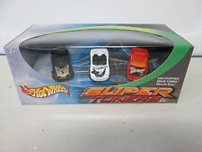 Hot Wheels Super Tuners Sho-Stopper, Mx48 Turbo, Muscle Tone