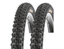 2x Kenda K-50 BMX Fahrradreifen 20 Zoll (47-406) 20x1.75 Reifen Schwarz