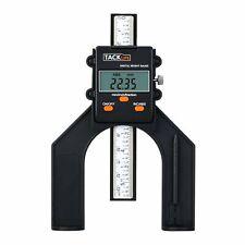 Calibro di Profondità Tacklife misurazione 80mm Misuratore Di...
