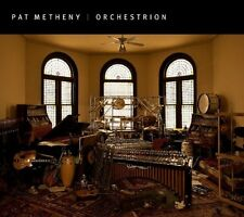 Pat Metheny - Orchestrion [New CD]