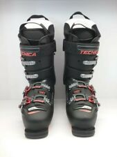 Ski boots Tecnica Mach 1 110 LV size 27.5 - barely used with brand new liners.