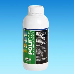 Ricarica polifosfati per dosatore in polvere Kg 1 Polifos Facot