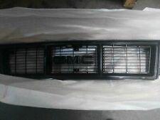 NOS 1982-1990 GMC S-10, S-15 1989 GMC SPORT GRILLE GM # 15653679