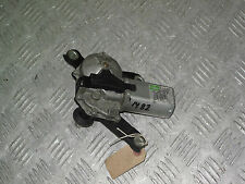 VAUXHALL VECTRA 2005 REAR WINDSCREEN WIPER MOTOR 53015612 009185821