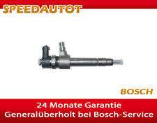 Remis à Neuf Injecteur Fiat Ducato 250 Iveco Daily 2,3 D 0445110273