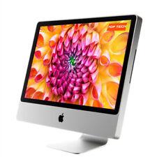"""Apple iMac 20"""" Core 2 Duo 2.66GHz 4 Go Ram 320 Go 2008 A1224 avec GRATUIT office 2011"""