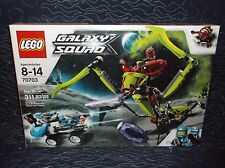 Sealed Lego 70703 Galaxy Squad Star Slicer Rare & Retired Toys R Us Exclusive!