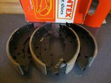 MFR224 New Mintex Rear Brake Shoes FITS: Peugeot 104 Renault 12 14 15 18