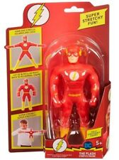 """Stretch Armstrong 7"""" Mini Justice League Figure One Supplied You Choose Flash"""