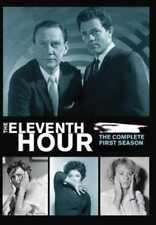 The Eleventh Hour: Complete 1st Season (8-Disc) NEW DVD