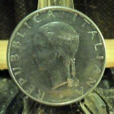 CIRCULATED 1979 100 LIRE ITALIAN COIN (70419).....FREE DOMESTIC SHIPPING!