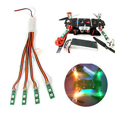 LED Light Strip Night Light with Flashing Controller RC FPV Quadcopter Drone