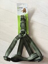 DOG HARNESS WITH SOFT FILLING 2.5*50-70CM