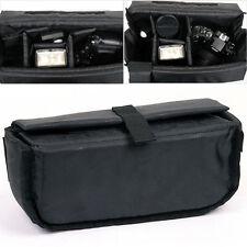 MATIN Extendable Cushion Partition-S Lens D-SLR SLR RF Camera Insert Padded Bag