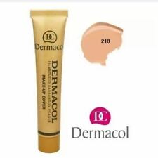 DUNSPEN  Dermacol Make-Up Cover (The Best covering make-up!) #218