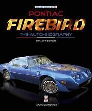 Pontiac Firebird - The Auto-Biography by Marc Cranswick (Hardback, 2016)