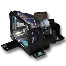 Alda PQ Original Beamerlampe / Projektorlampe für GEHA compact 650+ Projektor