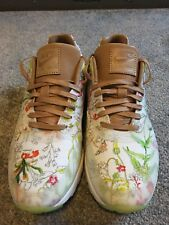 Nike Air Max Limited Edition Liberty Print Trainers Size 5 Worn Once
