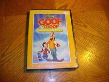 disney goof troop volume 2 two dvd sealed new