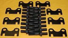 Push Rod Guide Plates And 7/16 Rocker Arm studs Stud Fits Ford Chevy Sbc