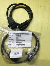 CLANSMAN PRC350 NEW/GRADE A BATTERY EXTENSION CABLE AKA HOT & COLD CABLE