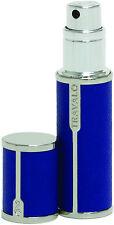 Travalo Milano HD – New Model Refillable Perfume Atomiser Spray, 5ml – Blue