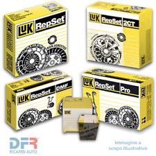 1 LuK Kit frizione con kit bulloni/viti con volano C5 I C5 I Estate C5 II C8 807