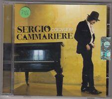 SERGIO CAMMARIERE - carovane CD