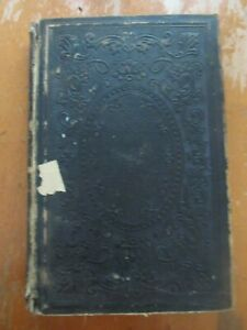 RARE DOMESTIC MEDICINE VOL 2 MIDWIFERY WOMEN'S DISEASES J.M. SCUDDER 1865