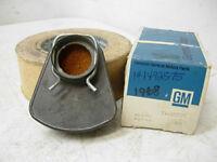 NOS 1968 CHEVY SMOG PUMP DIVERTER VALVE MUFLER 68 CORVETTE CAMARO CHEVELLE NOVA